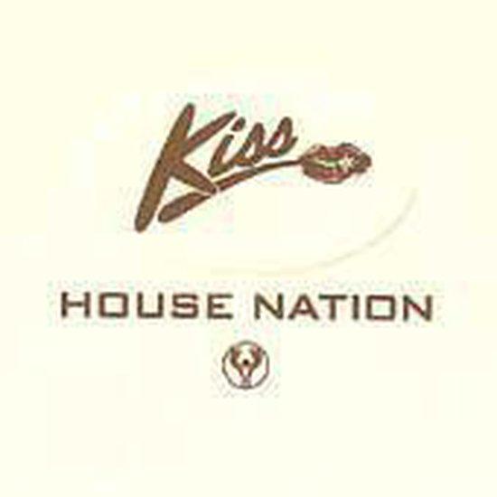 Kiss House Nation