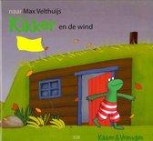 Kikker & Vriendjes - Kikker en de wind