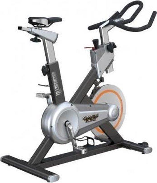 Spinningbike / Indoorbike Bremshey Sprinter Control