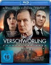 Verschwörung - Gnadenlose Jagd/Blu-ray
