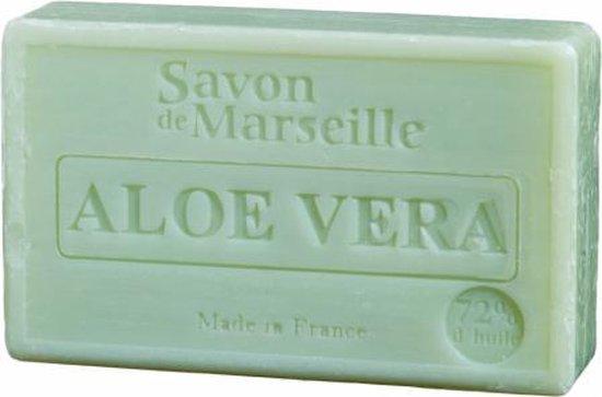 Natuurlijke Marseille zeep Aloe Vera - 100 g