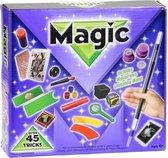 Goocheldoos Magic voor Kinderen