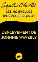 Omslag L'Enlèvement de Johnnie Waverly