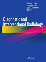 Omslag Diagnostic and Interventional Radiology