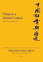 China in a Global Context