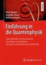 Einfuhrung in Die Quantenphysik