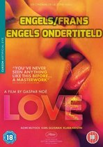 Love, a film by Gaspar Noe [DVD]