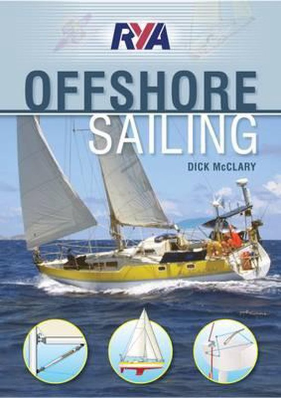 RYA Offshore Sailing