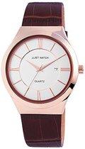 Prachtige heren horloge van het merk Just met datumaanduiding-jw7441