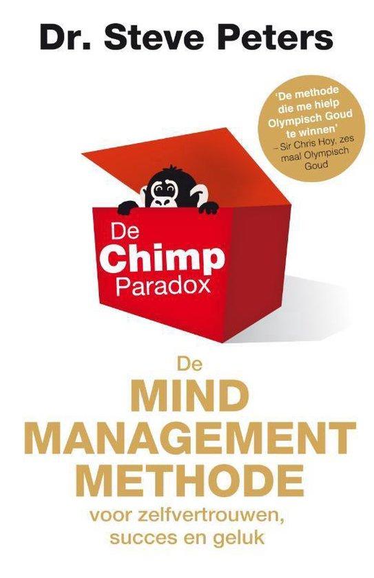 De Chimp Paradox - Steve Peters |