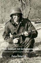 'Van Soldaat tot Geitengeneraal'