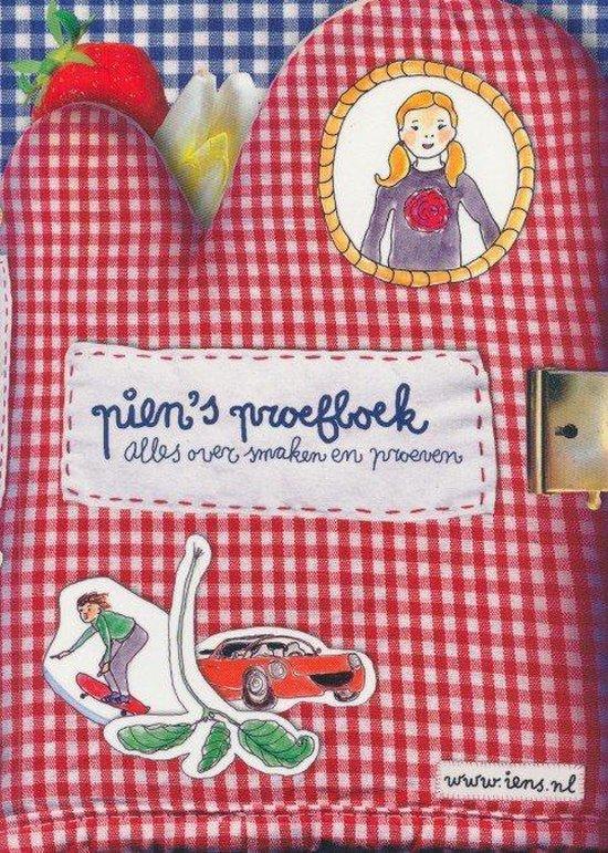 Pien'S Proefboek - Froukje Wattel   Fthsonline.com