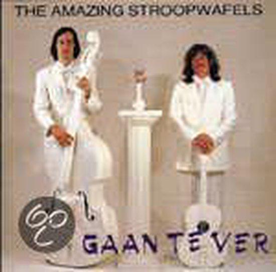 Gaan Te Ver (Lp/1988)