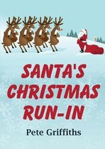Santa's Christmas Run-In