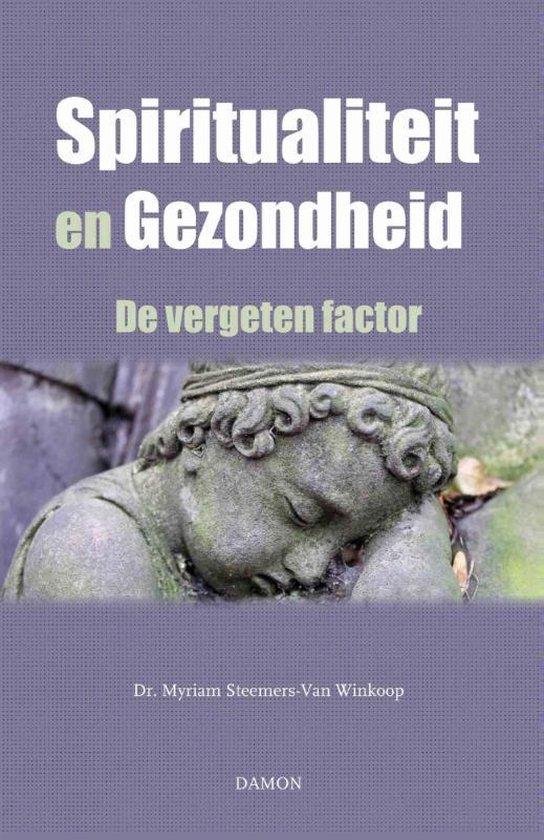 Spiritualiteit en gezondheid - Myriam Steemers-van Winkoop | Readingchampions.org.uk