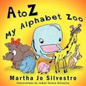 A to Z My Alphabet Zoo