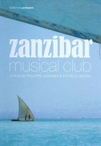 Zanzibar Musical Club Dvd