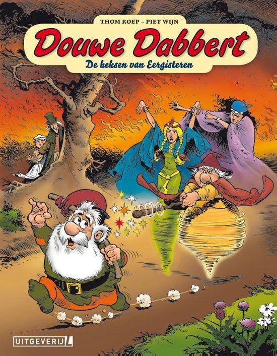 Douwe dabbert Hc13. de heksen van eergisteren (met dossier) - Piet Wijn | Fthsonline.com