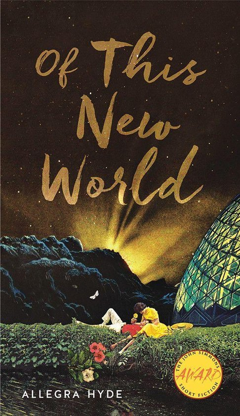 Of This New World