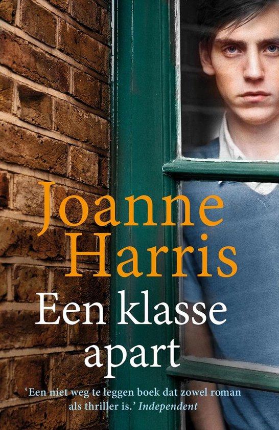 Een klasse apart - Joanne Harris | Fthsonline.com