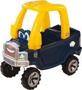 Little Tikes Cozy Truck - Loopauto - Zwart