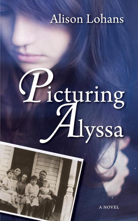 Picturing Alyssa