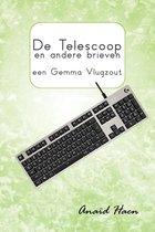 De telescoop en andere brieven (een Gemma Vlugzout)