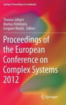 Proceedings of the European Conference on Complex Systems 2012