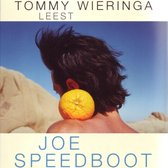 Omslag Joe Speedboot