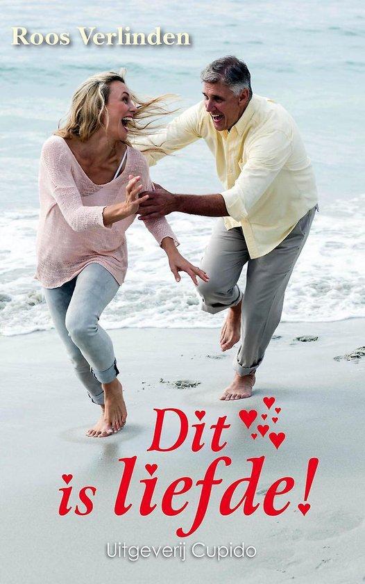 Dit is liefde! - Roos Verlinden | Fthsonline.com