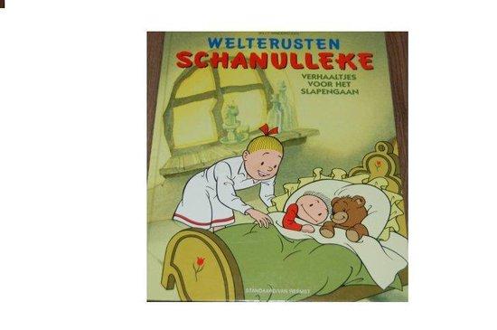 Welterusten Schanulleke - Willy Vandersteen  