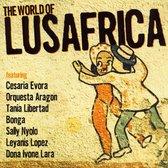World Of Lusafrica Vol. 2