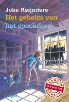 Geheim - Het geheim van het spookdorp