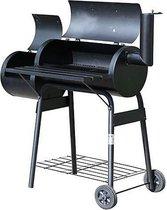 Smoker Rookbarbecue 116cm