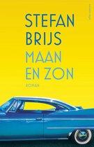 Boek cover Maan en Zon van Stefan Brijs