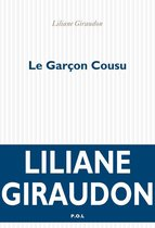 Omslag Le Garçon Cousu
