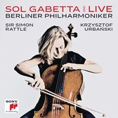 Live - Elgar & Martinu: Cello