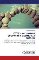P-T-X Diagrammy Sostoyaniya Oksidnykh Sistem