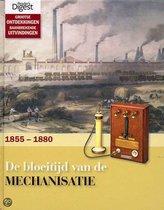 De Bloeitijd Van De Mechanisatie 1855 - 1880