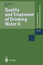 Quality and Treatment of Drinking Water II
