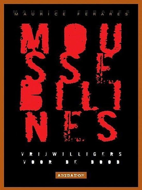 Moussebilines - Maurice Ferares  
