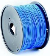 Gembird3 3DP-PLA1.75-01-B - Filament PLA, 1.75 mm, blauw