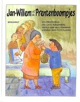 Jan-Willem uit de prentenboompjes