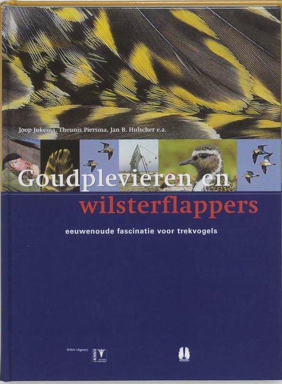 Goudplevieren En Wilsterflappers - Joop Jukema | Readingchampions.org.uk