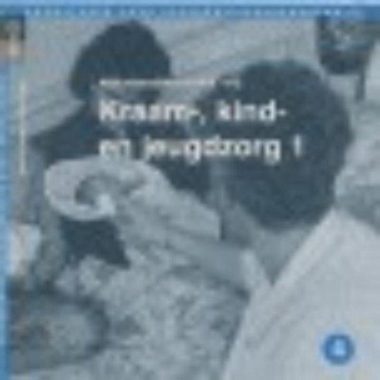 Bouwstenen gezondheidszorgonderwijs - Kraam-, kind- en jeugdzorg 2 - J M F Van Der Sluis-Houtkamp | Fthsonline.com