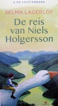 De reis van Niels Holgersson - Selma Lagerlof - 2 cd - luisterboek