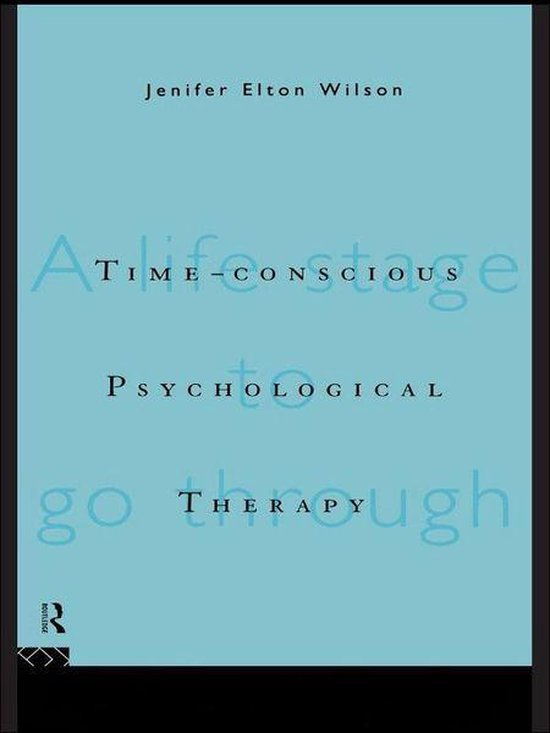 Time-conscious Psychological Therapy