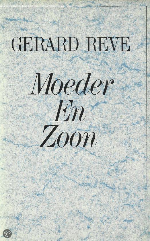 Moeder en zoon - Gerard Reve  