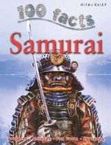 100 Facts Samurai