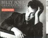 Billy Joel – Greatest Hits Volume I & Volume II